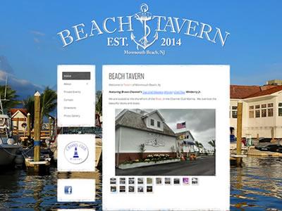 Beach Tavern