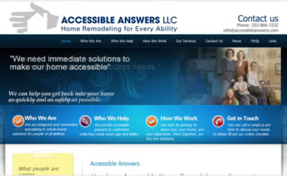 Accessible Answers
