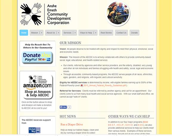 AECDC.org