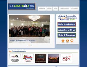 LocalChatbox