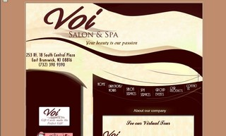 Voi Salon and Spa
